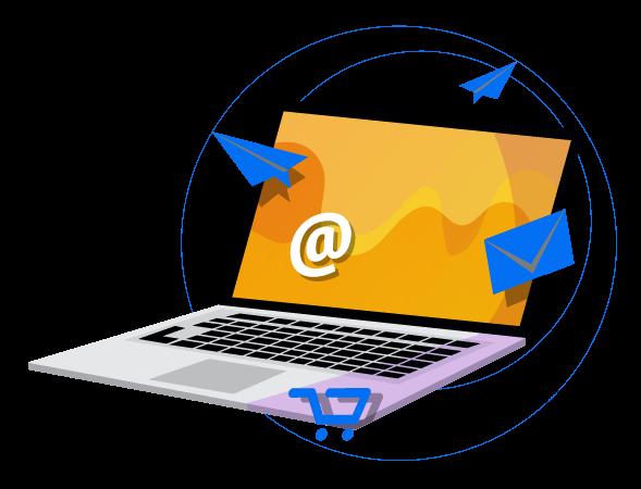 Newsletters diárias e personalizadas na medida certa para você