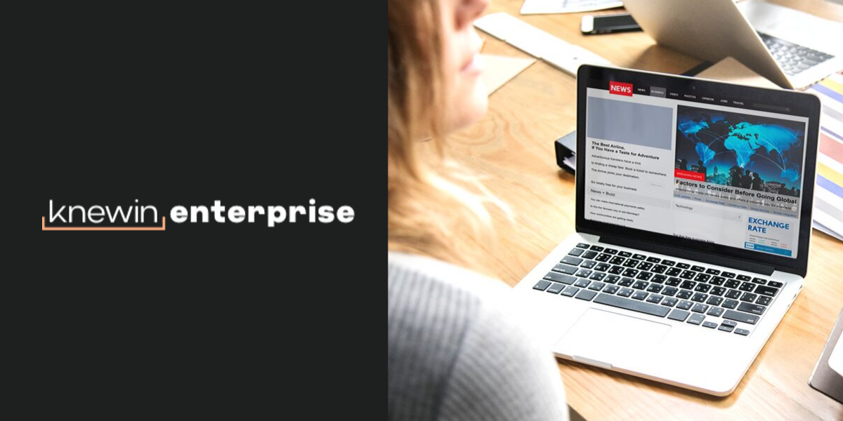 knewin enterprise