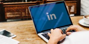 monitoramento de LinkedIn
