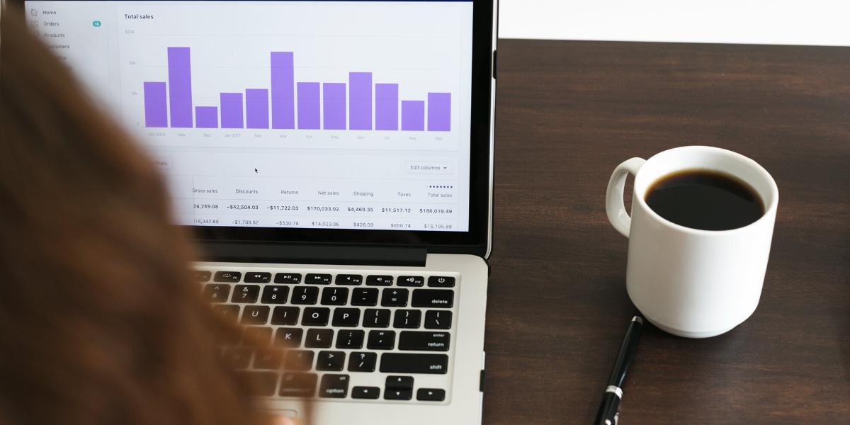 tendências de Data e Analytics
